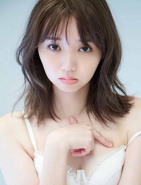 江野沢愛美31