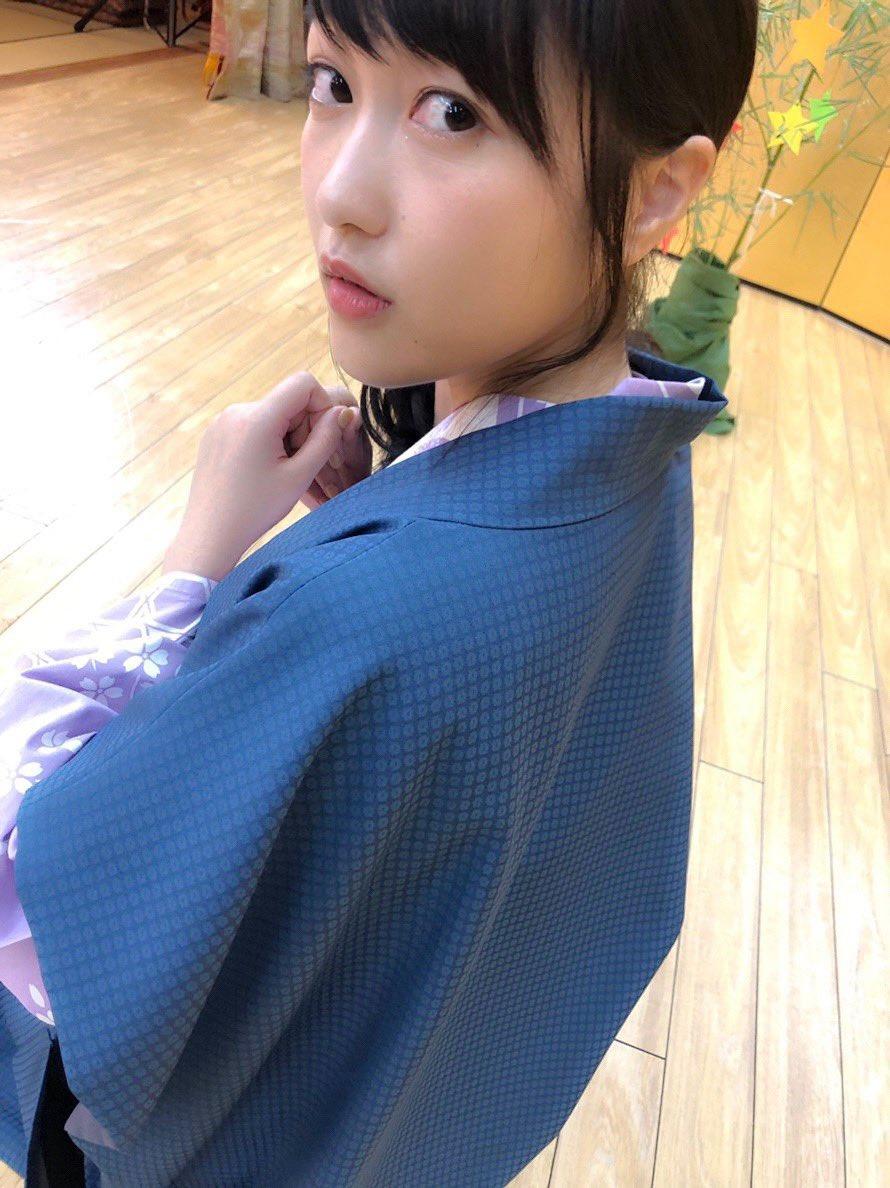久保田未夢27