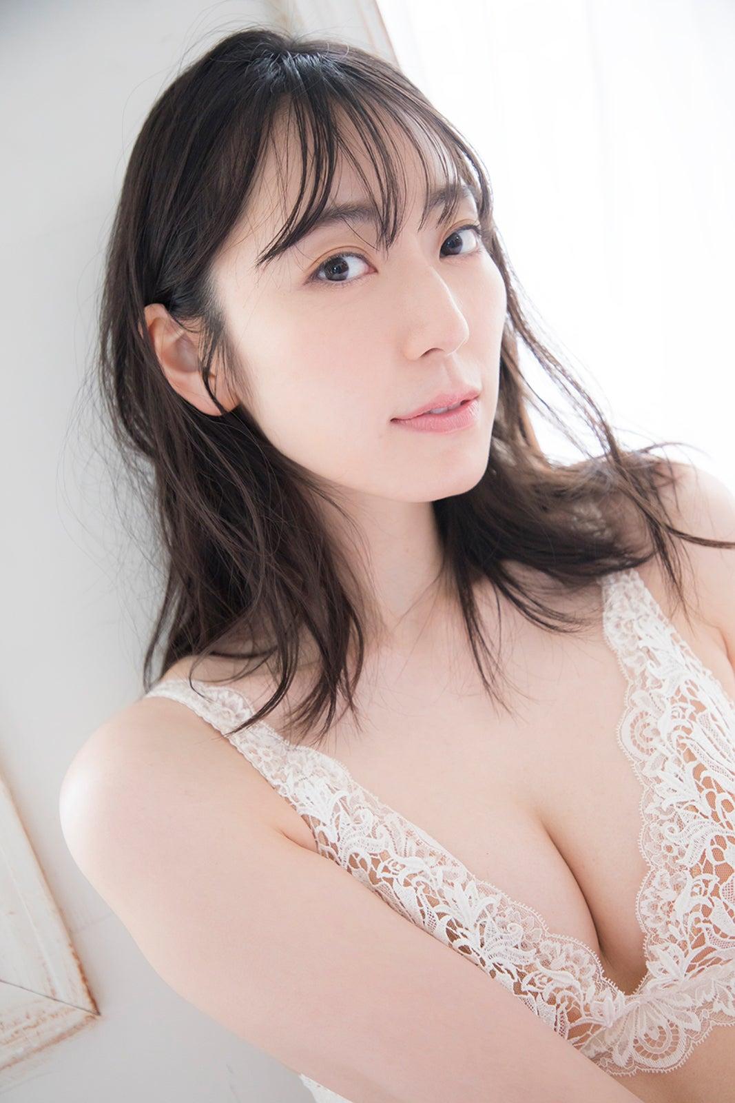 松井咲子1