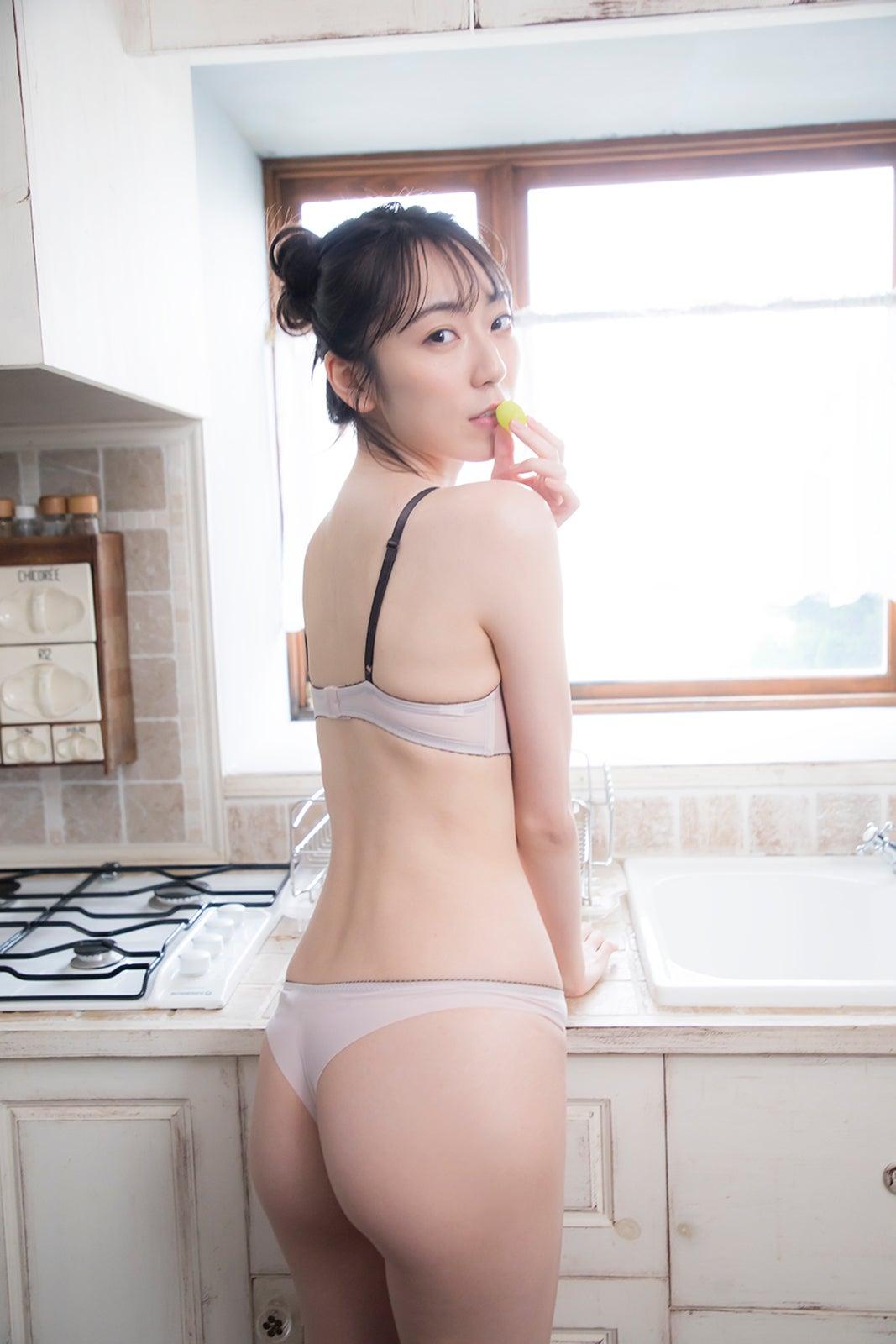 松井咲子2