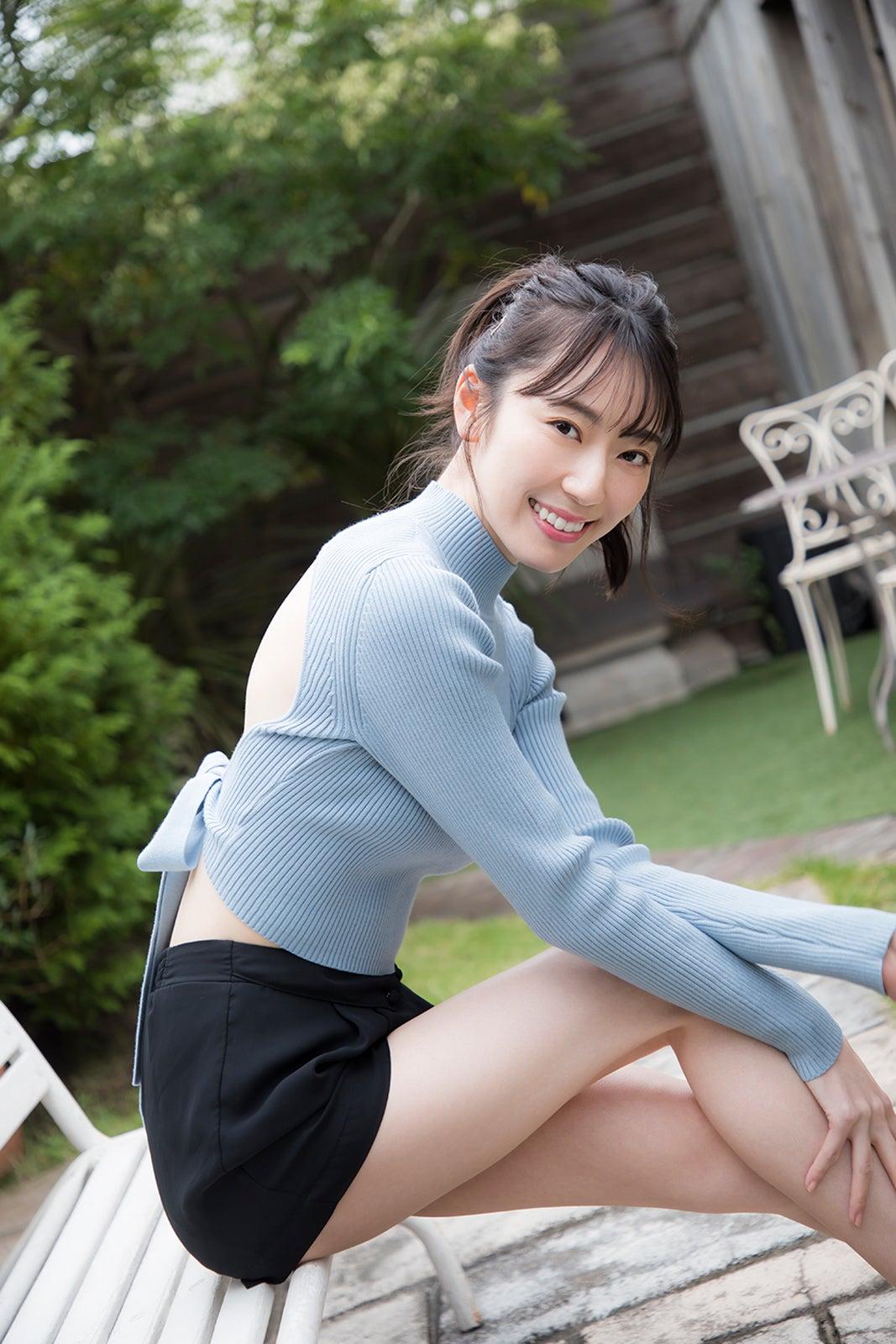 松井咲子5