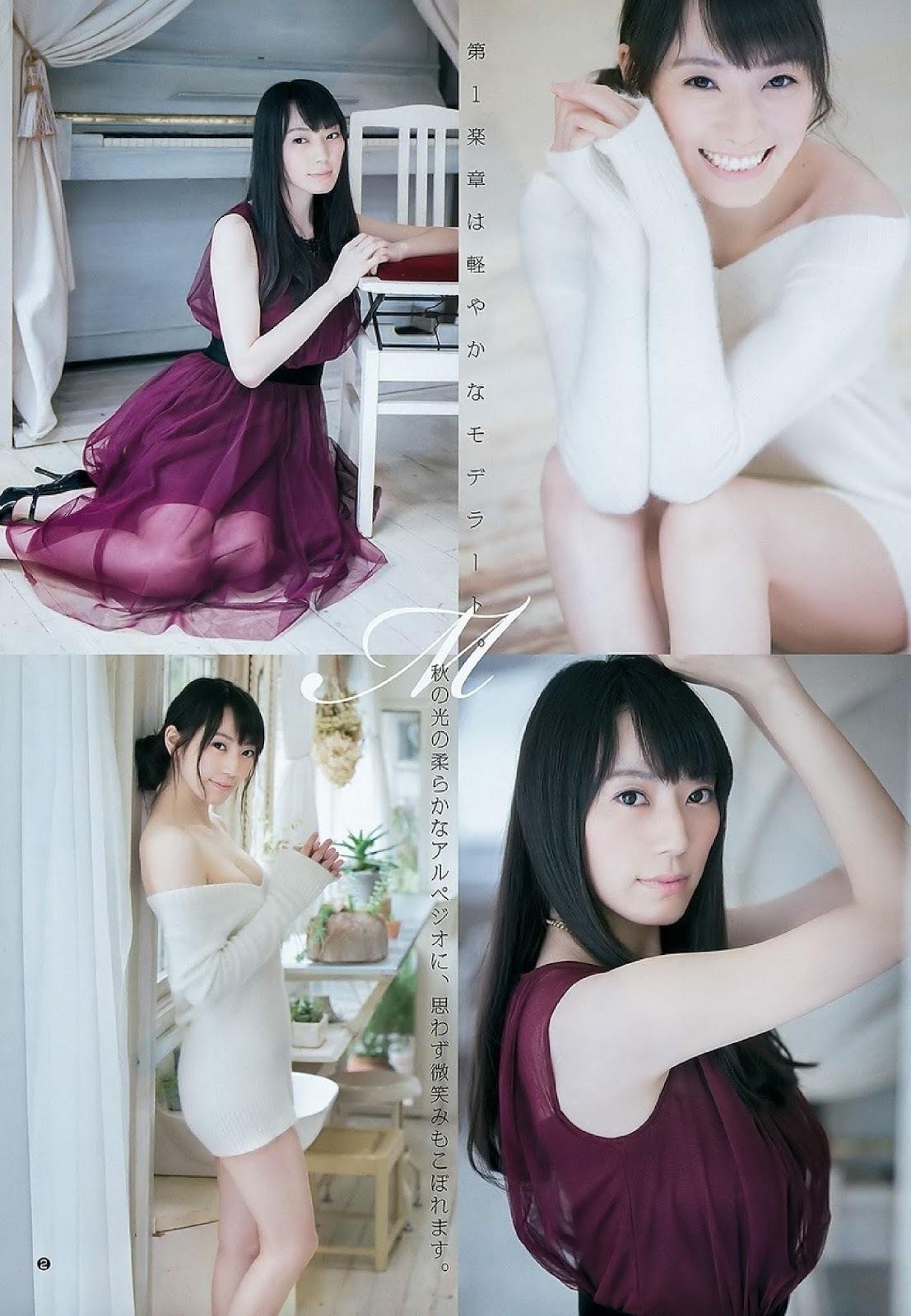 松井咲子10