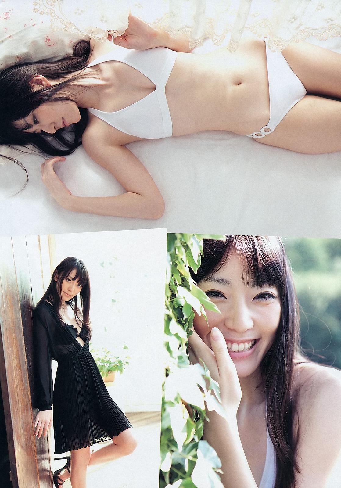 松井咲子20