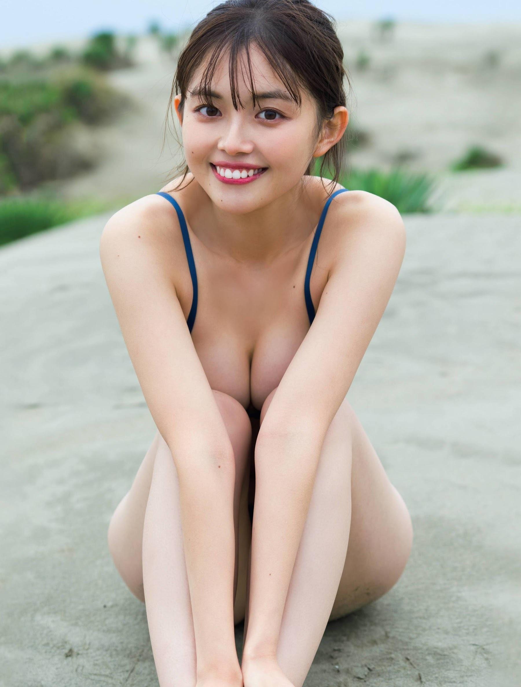 森日菜美23