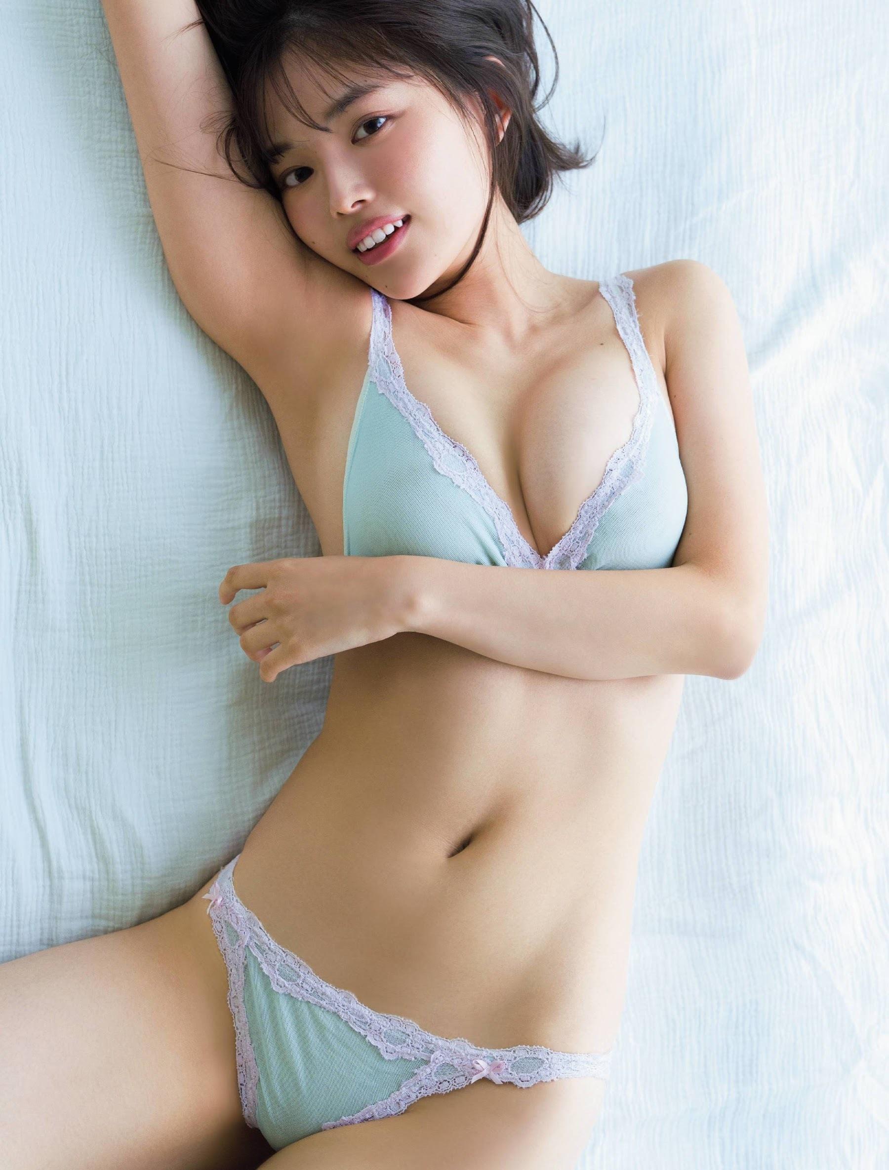 森日菜美26