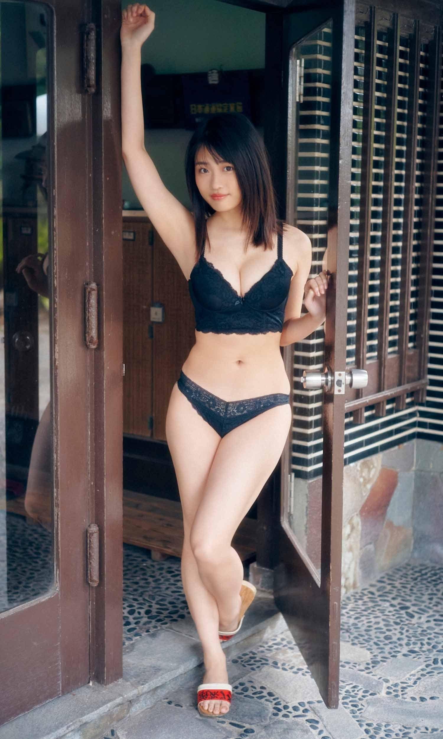 石田桃香211