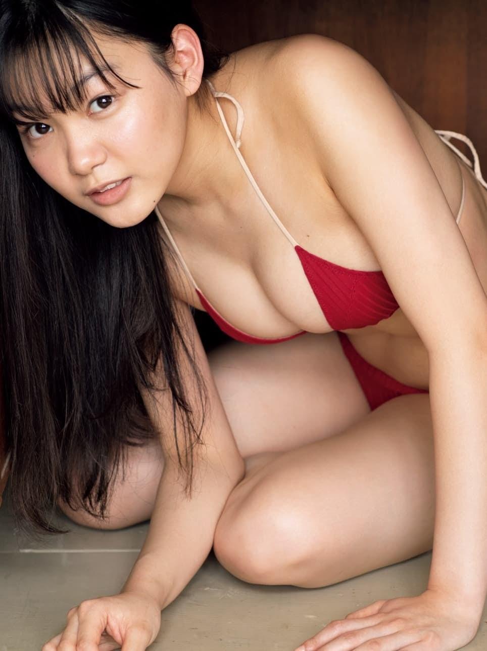 吉澤遥奈39