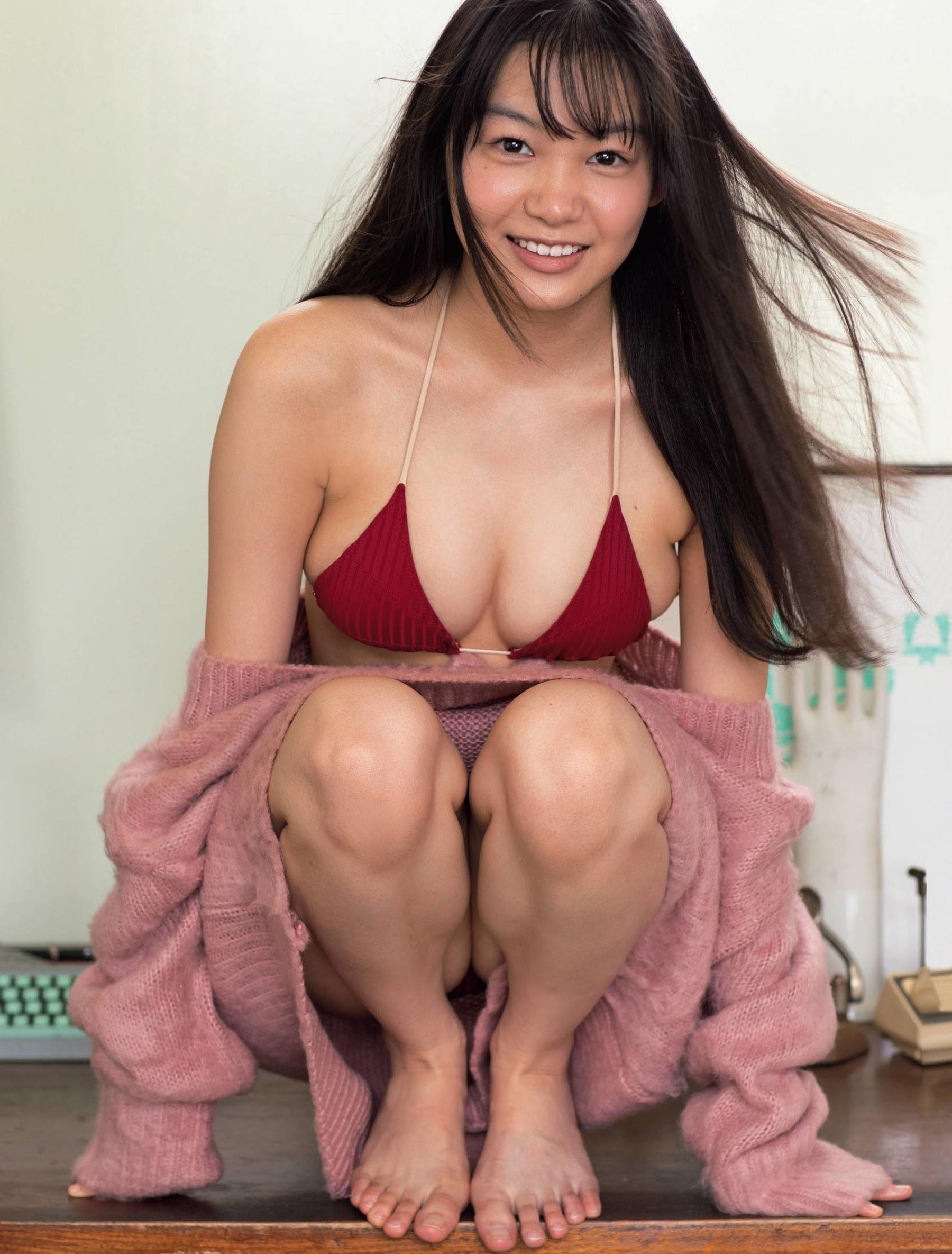 吉澤遥奈41