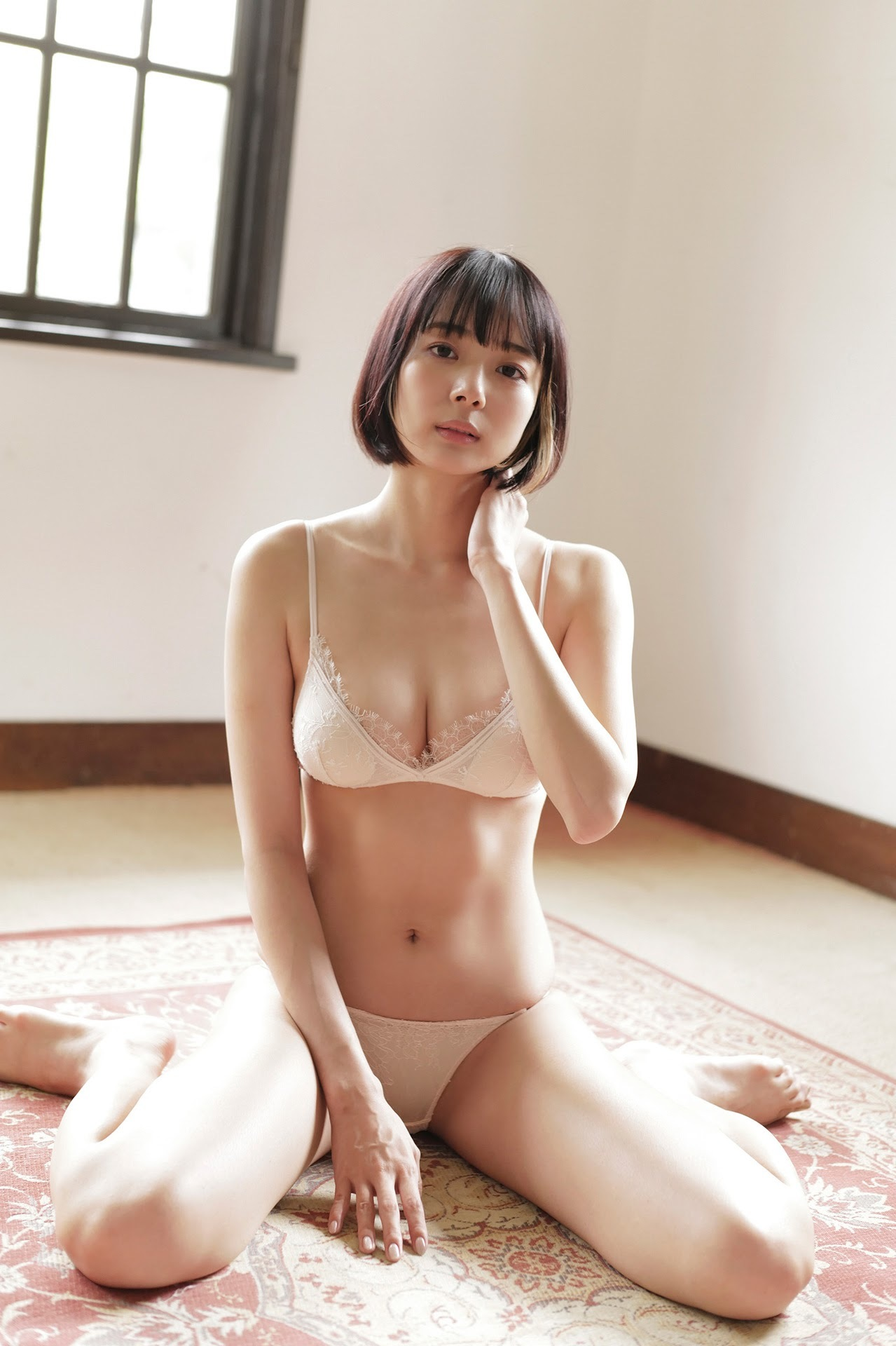 岡田紗佳105