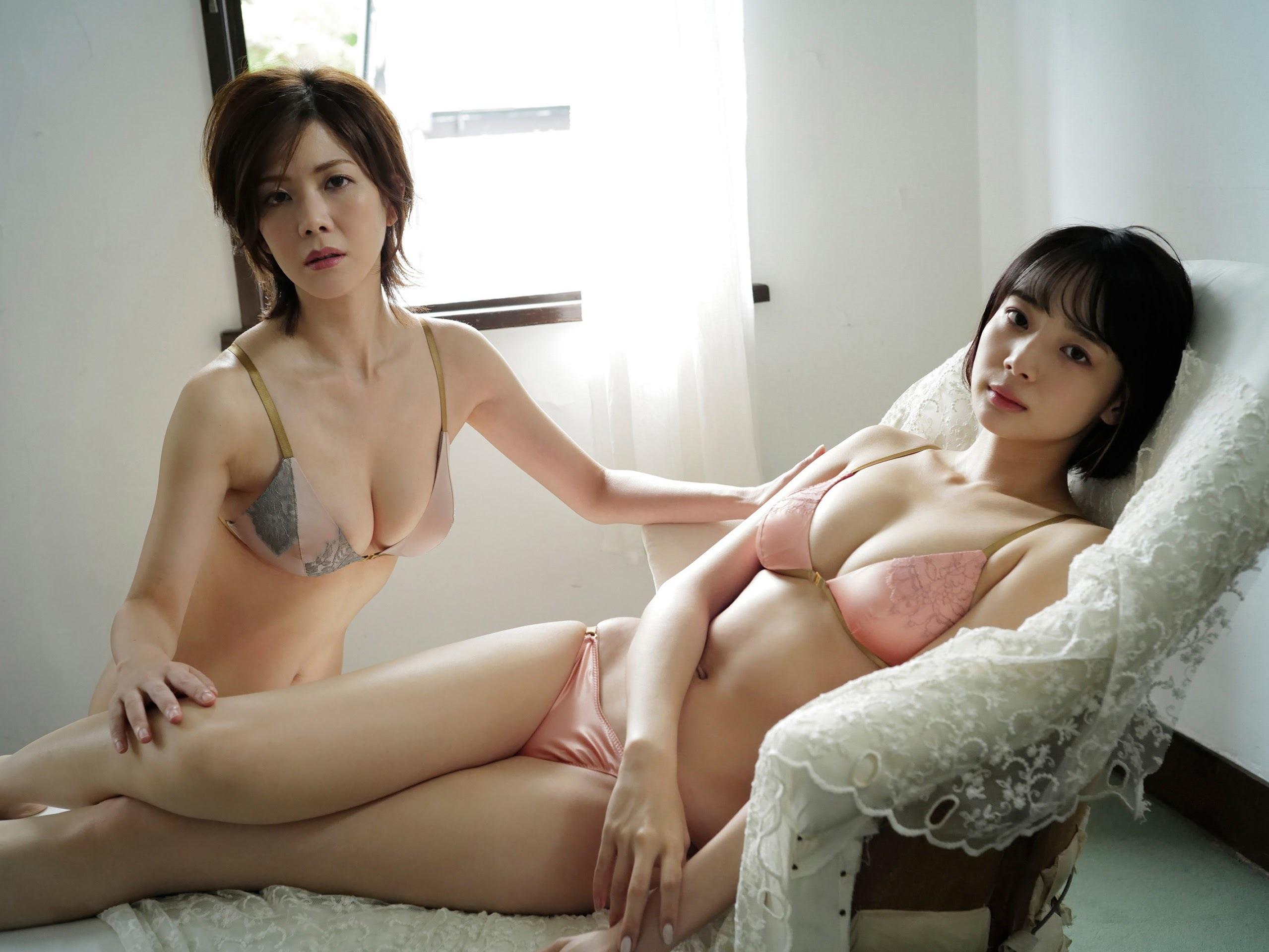 岡田紗佳 × 高宮まり29