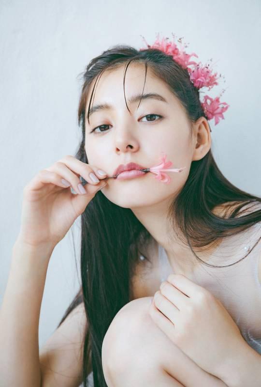 新木優子3
