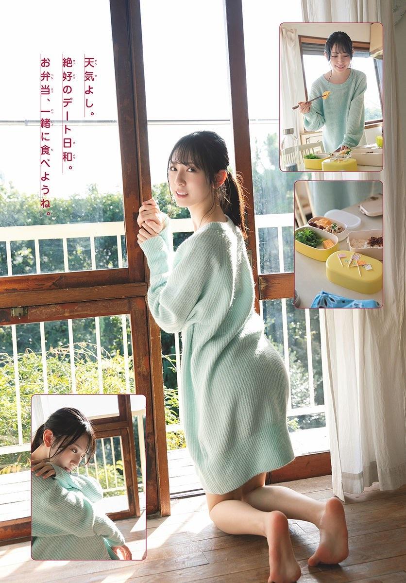 金村美玖5