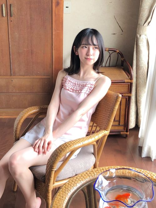 金村美玖50