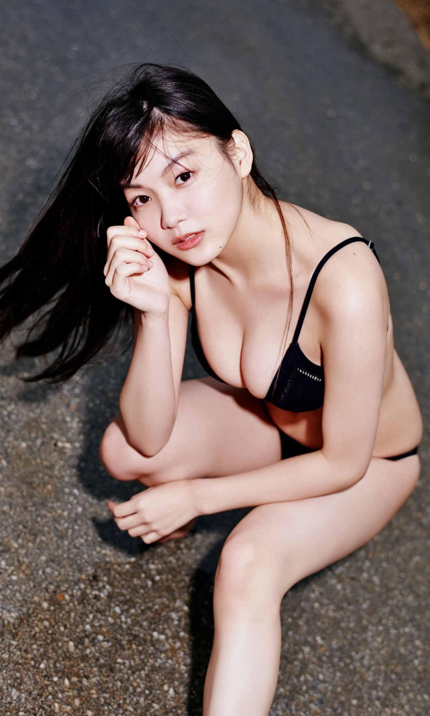 吉澤遥奈59