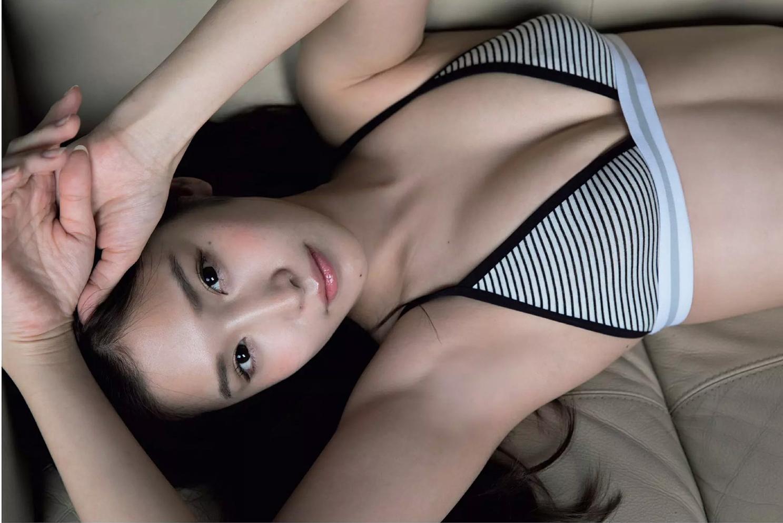 益田アンナ8