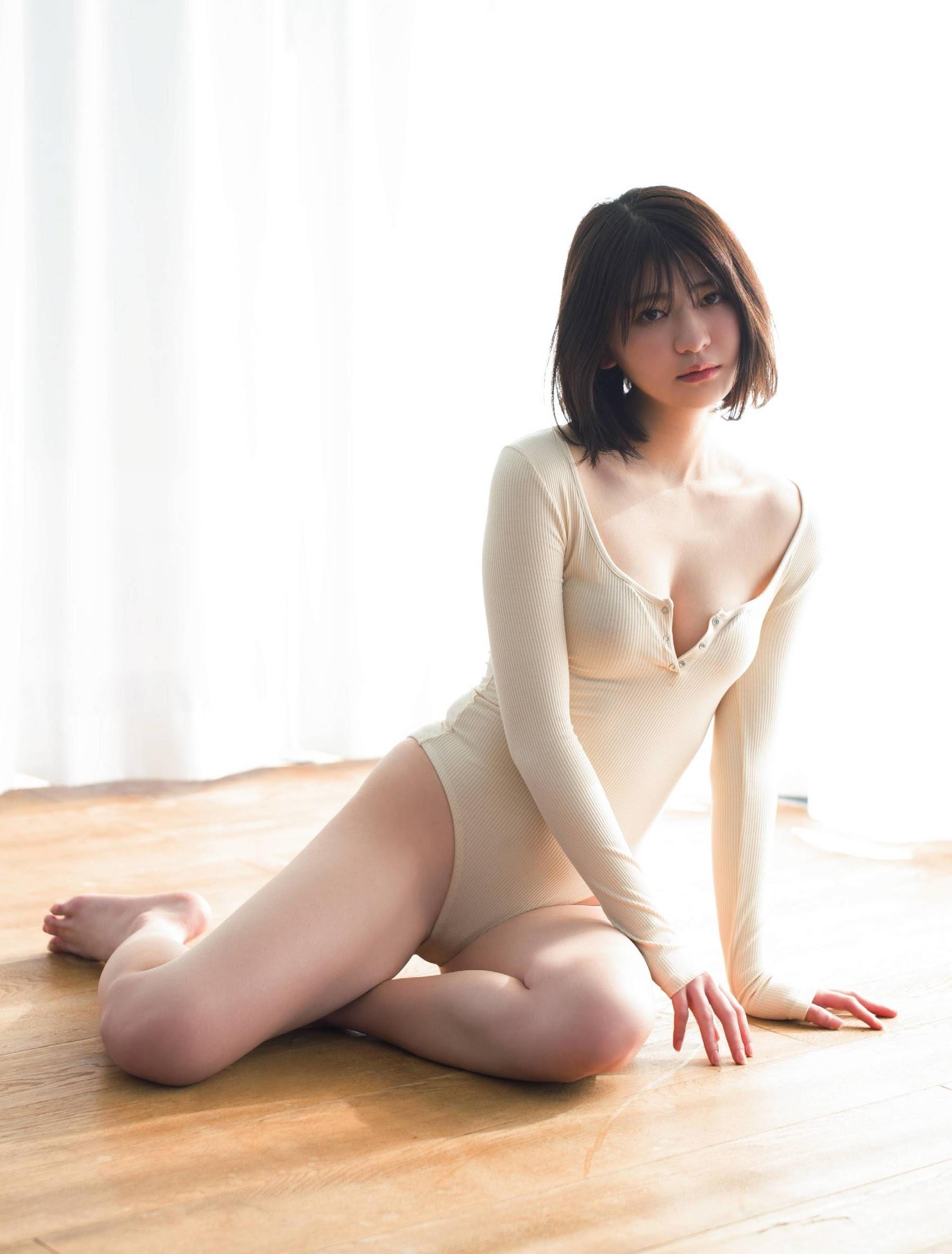 山田南実108