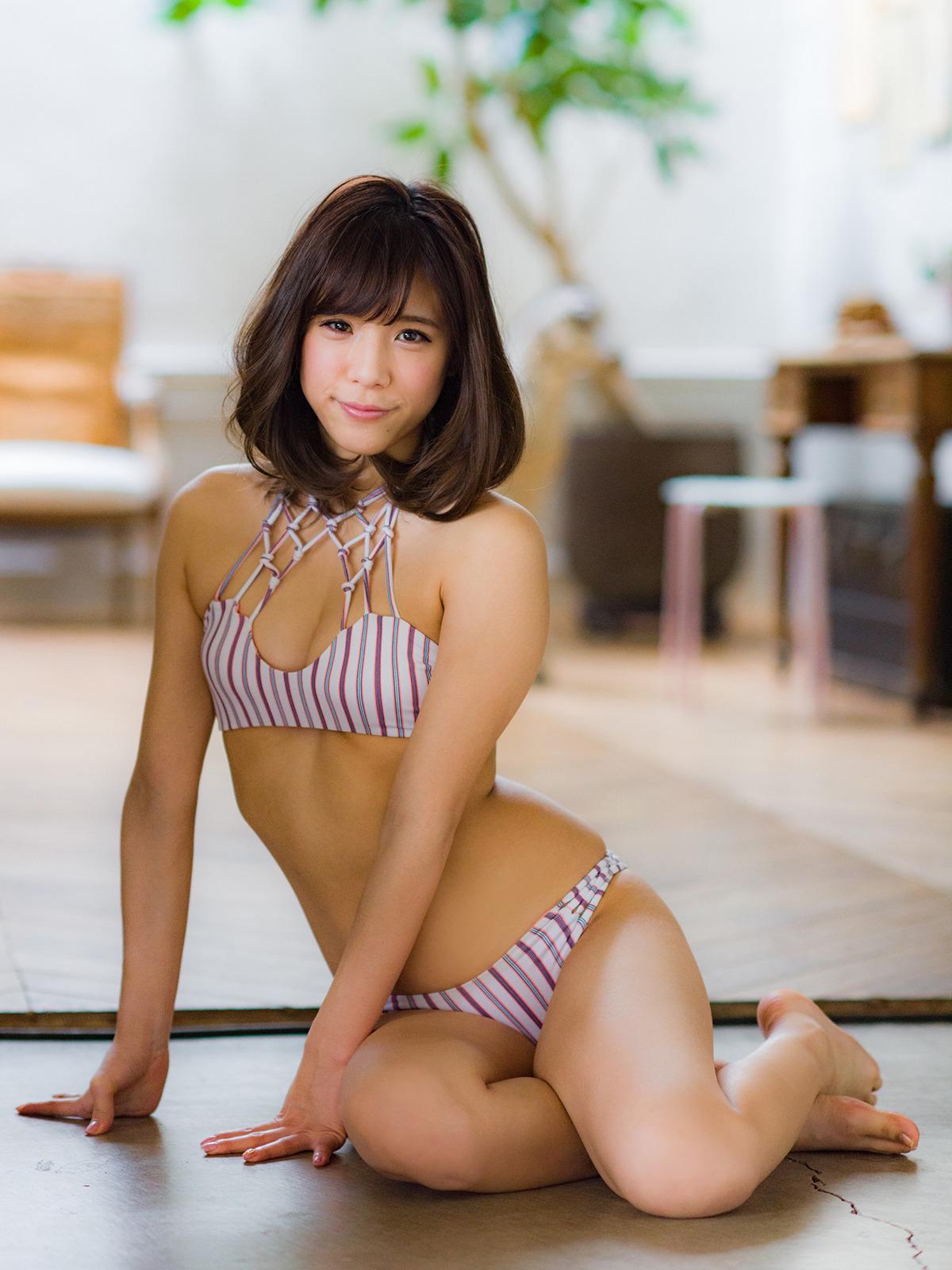 夏本あさみ59