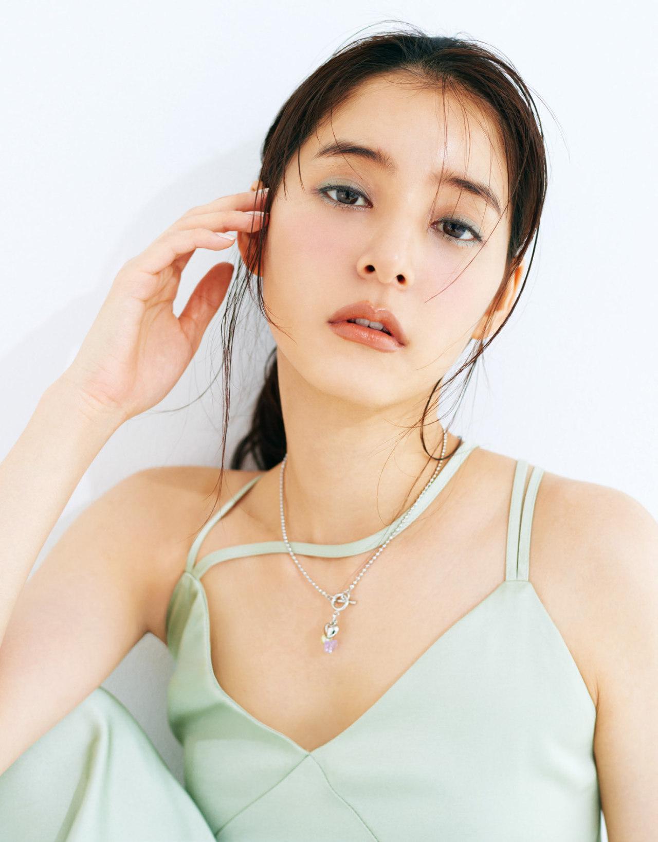 新木優子7
