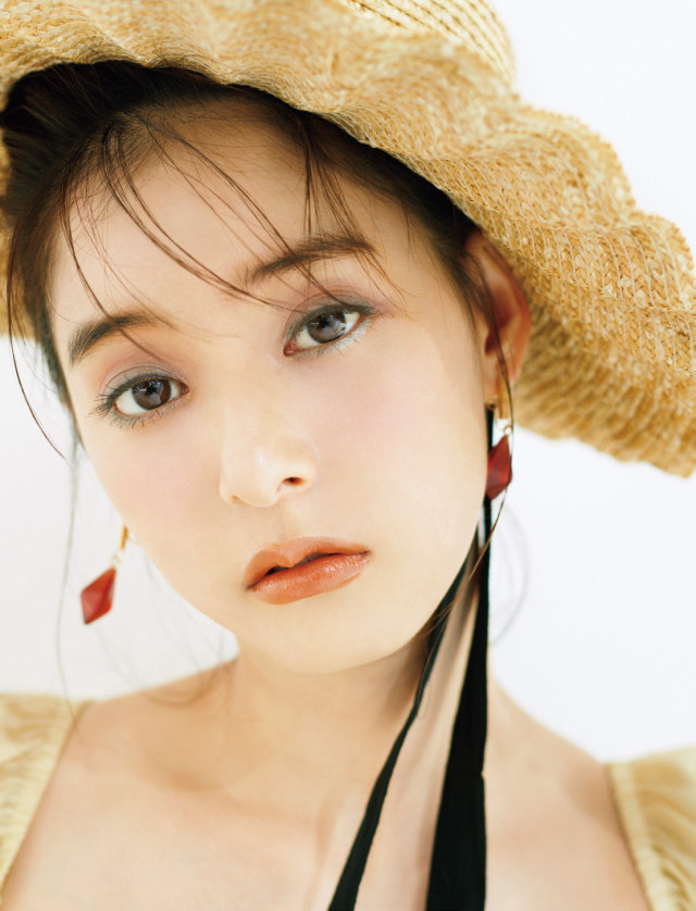 新木優子8