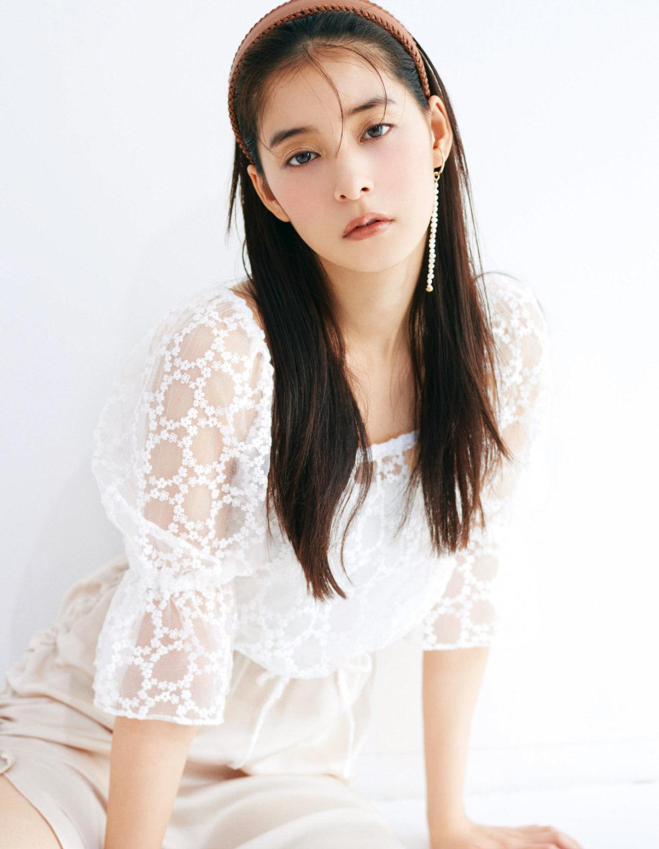 新木優子9