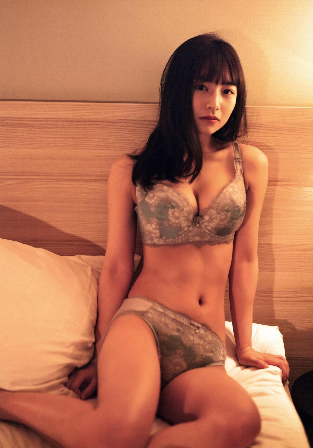 北野日奈子83