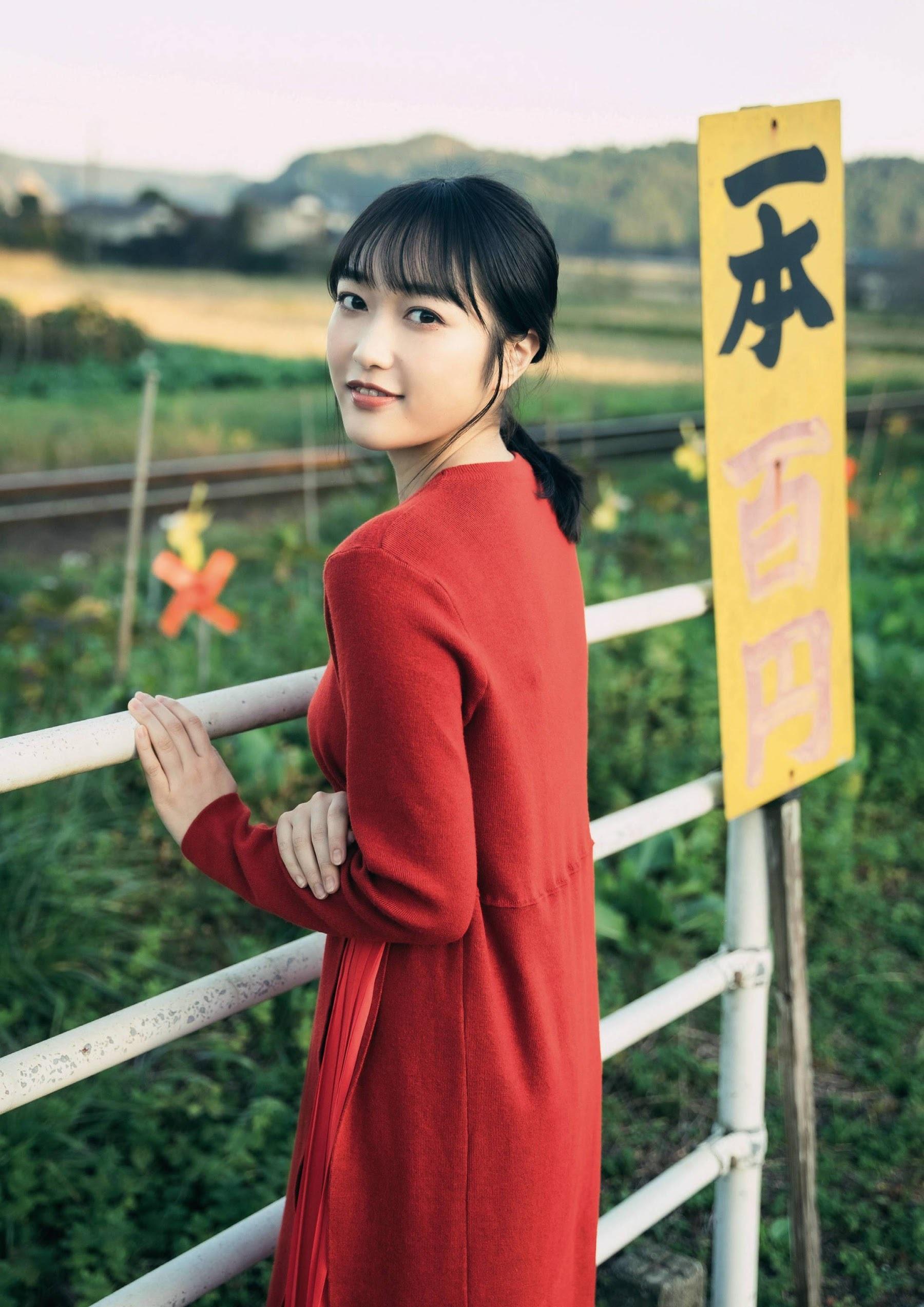 久保田未夢33