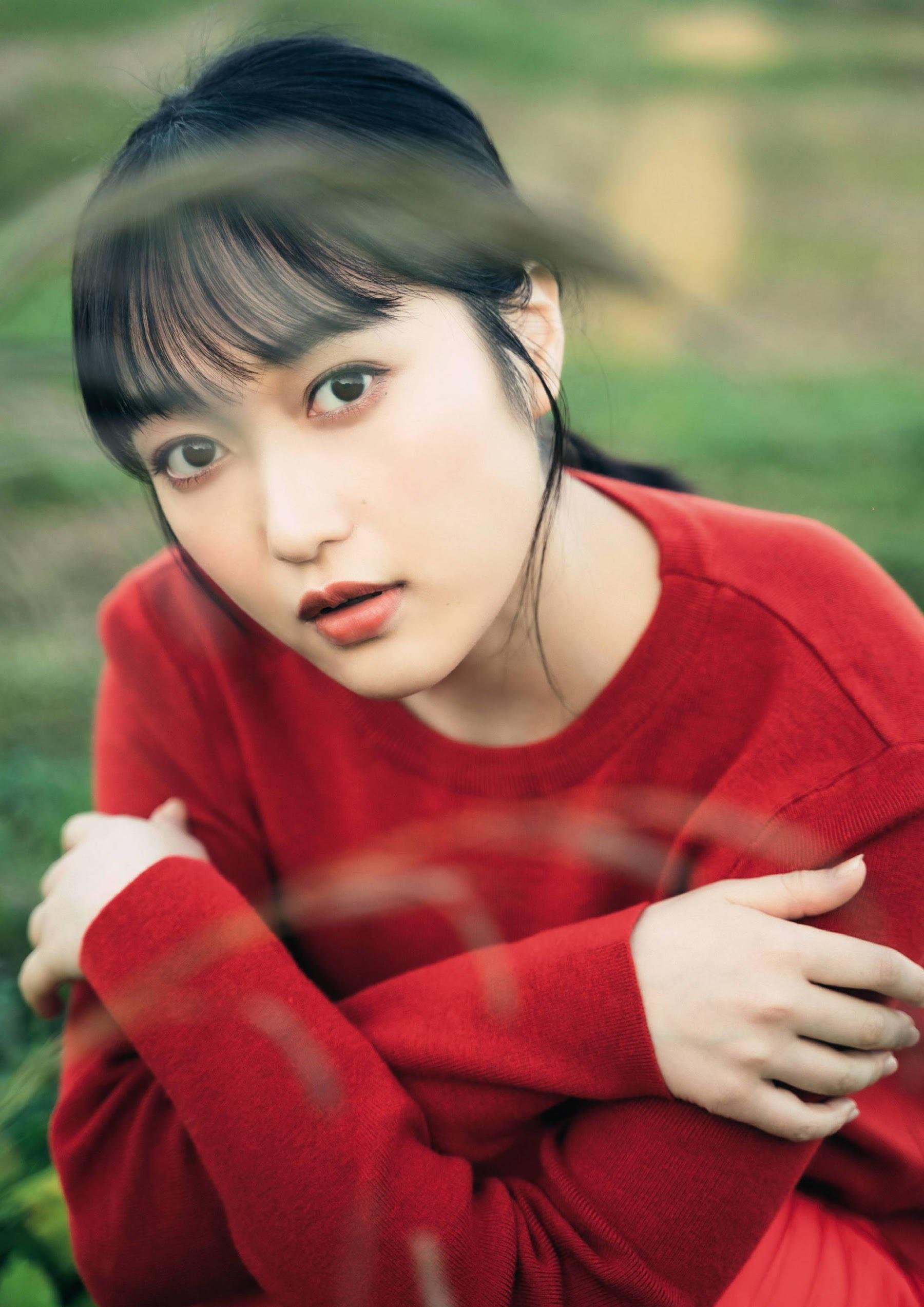 久保田未夢34
