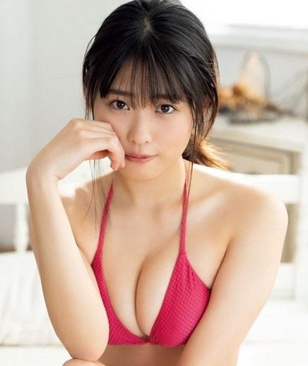 石田桃香276