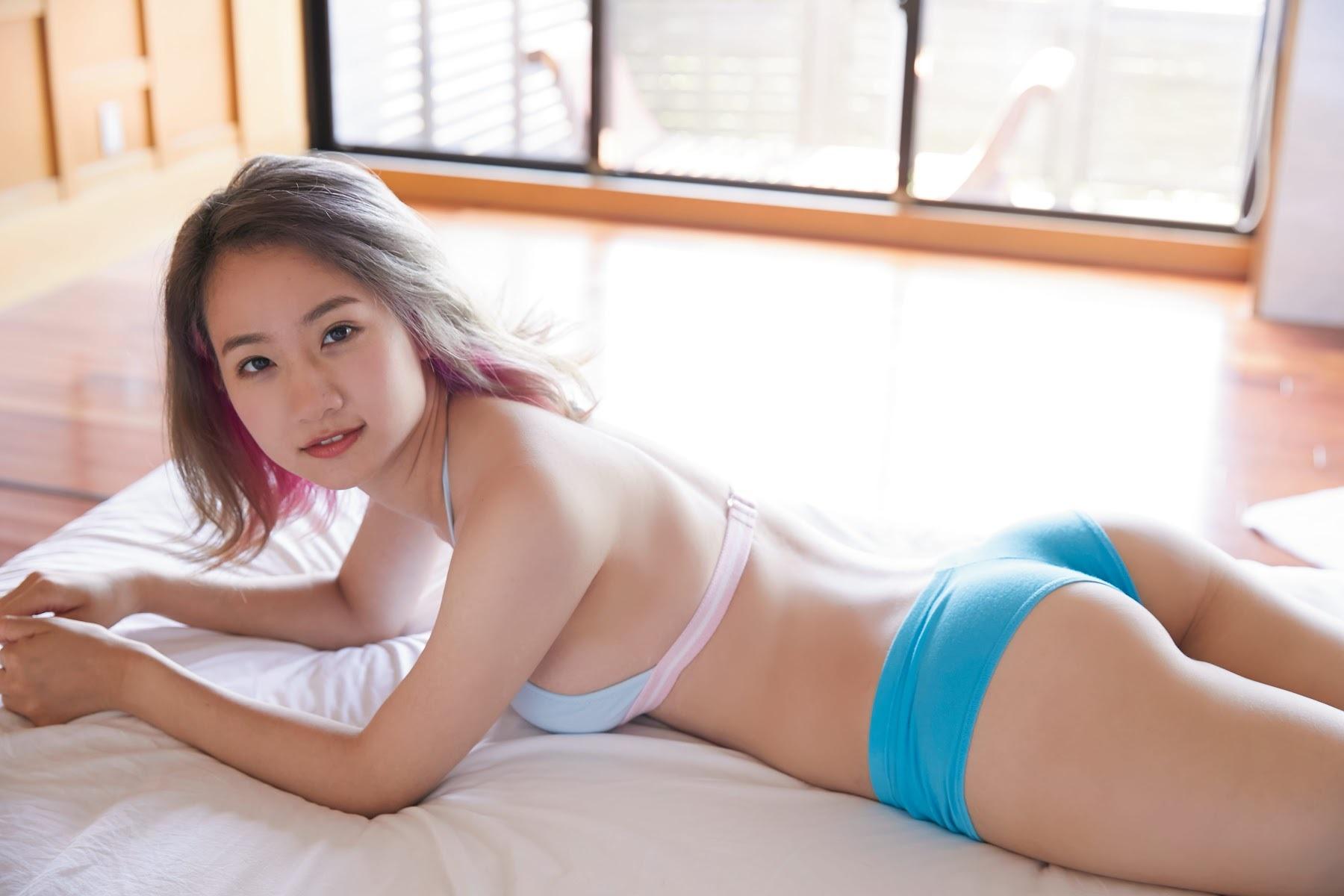西川美咲19