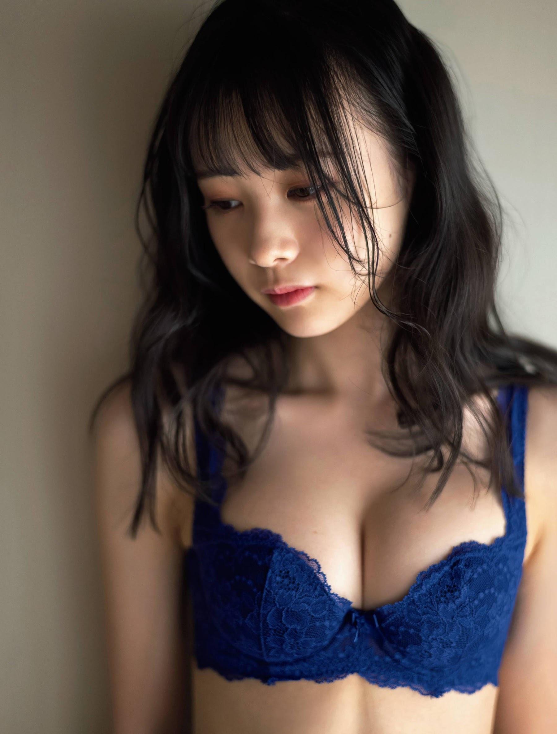 Yui Yokoyama 3