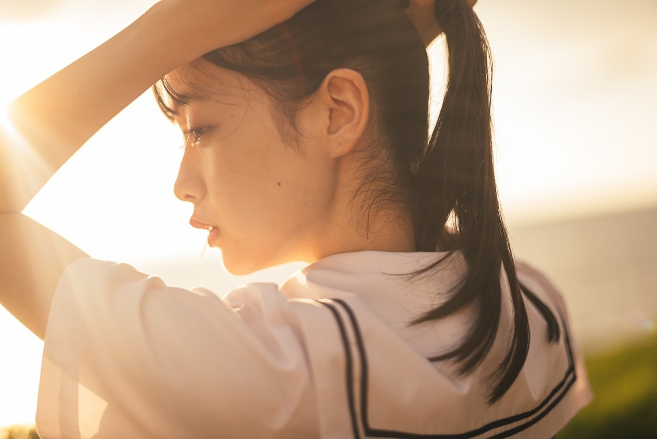 Yui Yokoyama 5