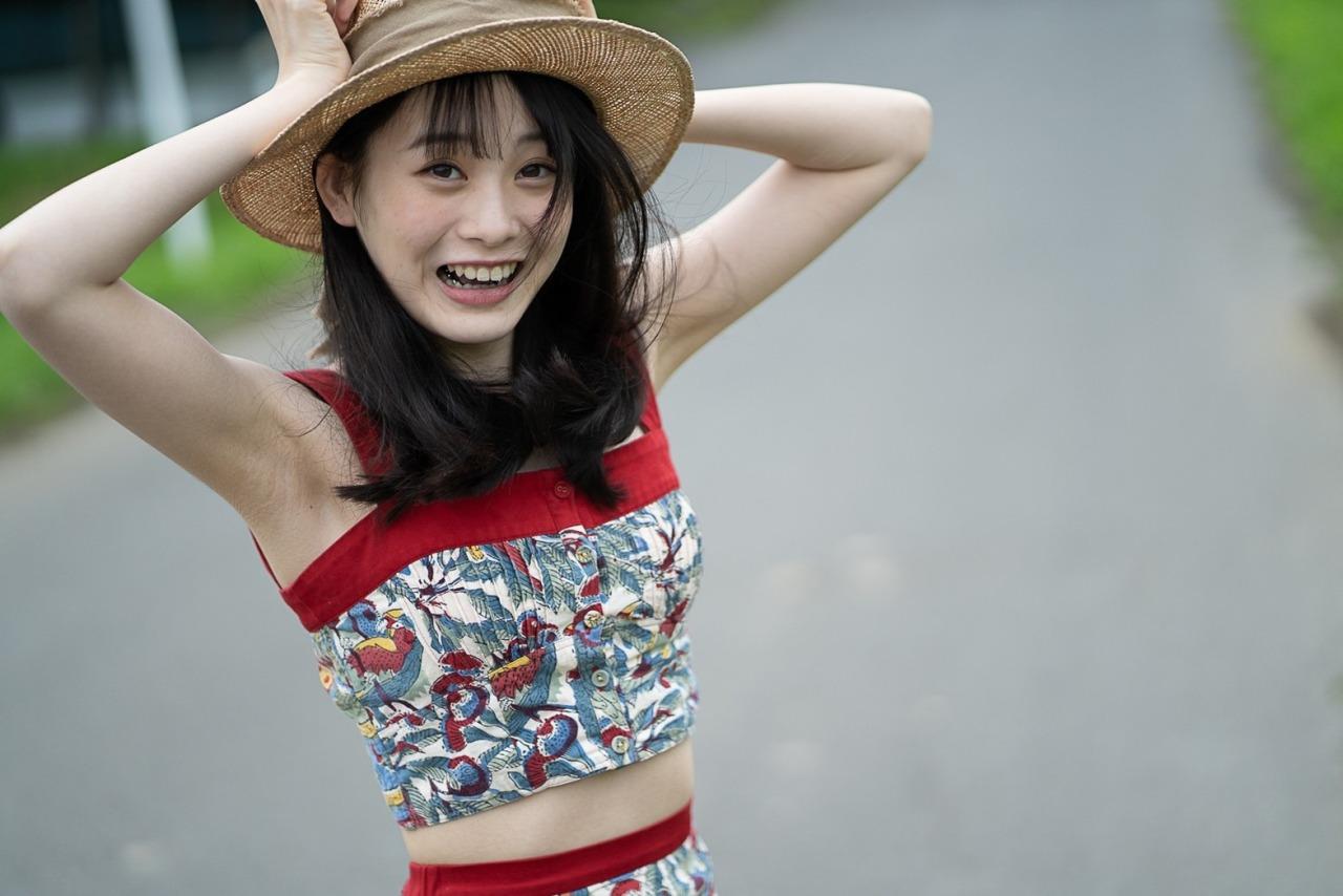 Yui Yokoyama 8
