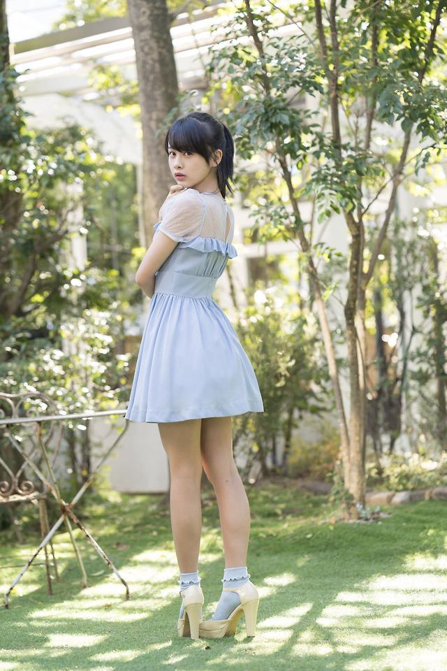 Yui Yokoyama 11