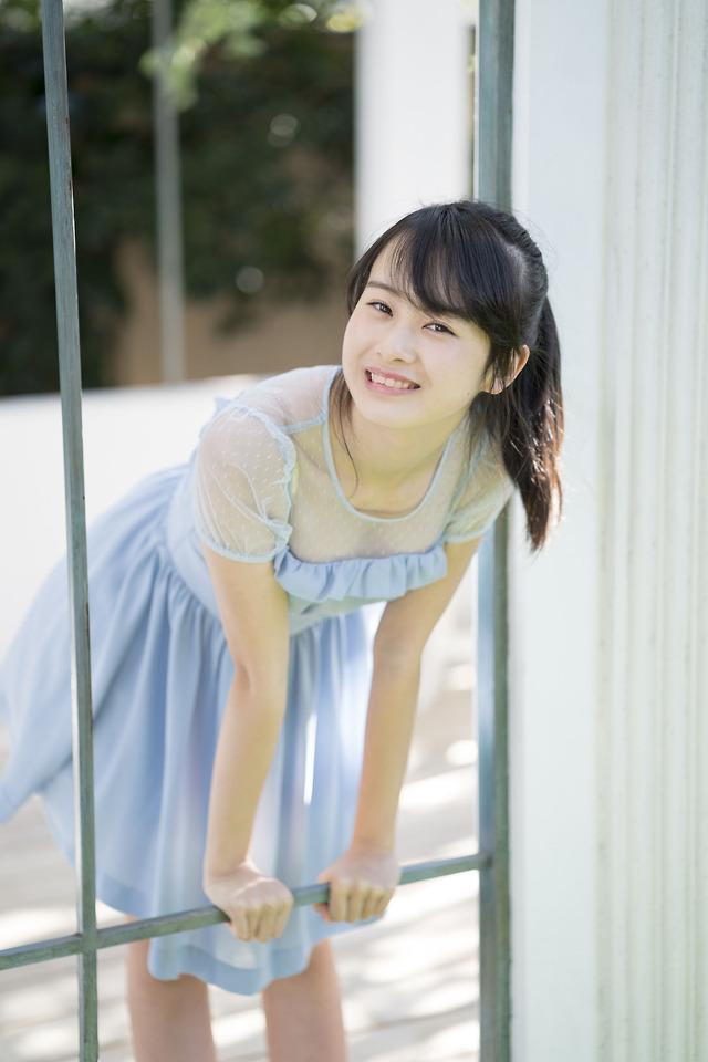 Yui Yokoyama 12