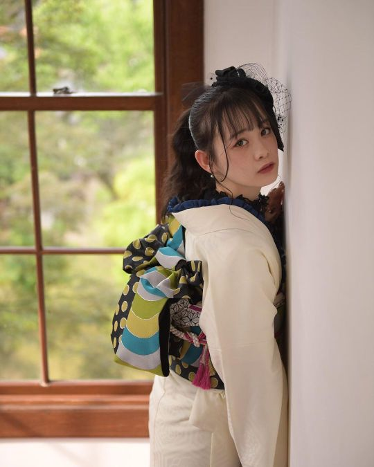 Yui Yokoyama 24