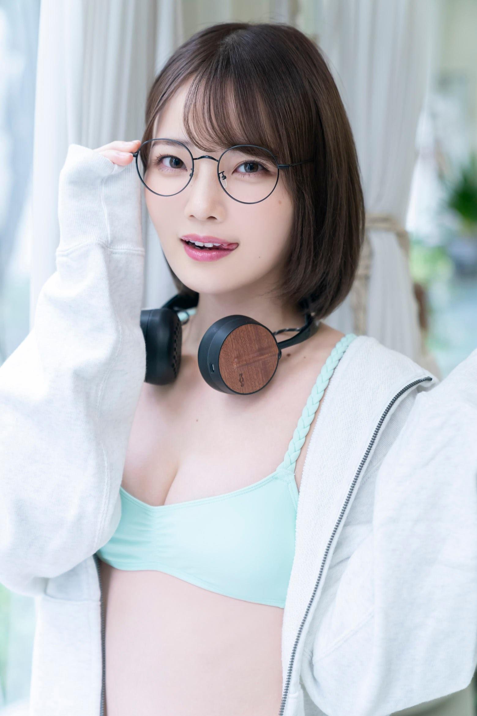 新谷姫加54