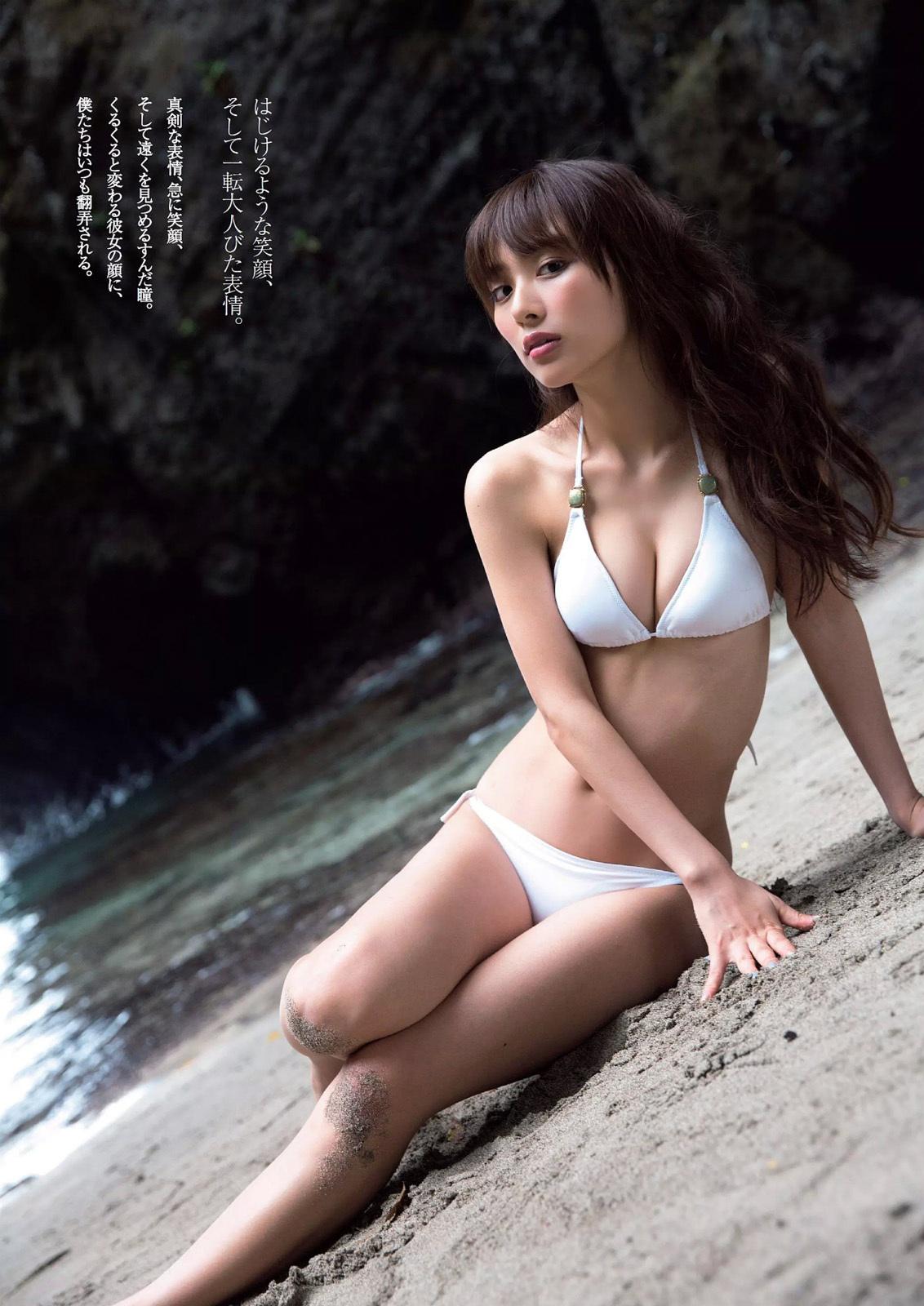 内田理央89