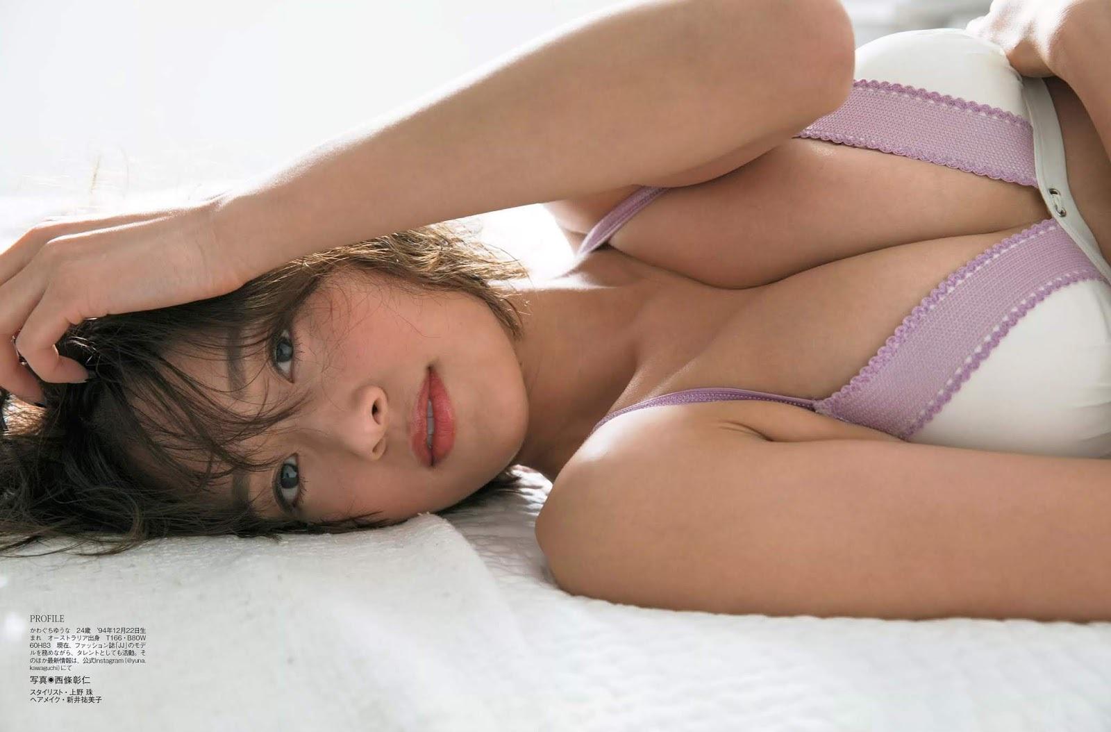 川口優菜16