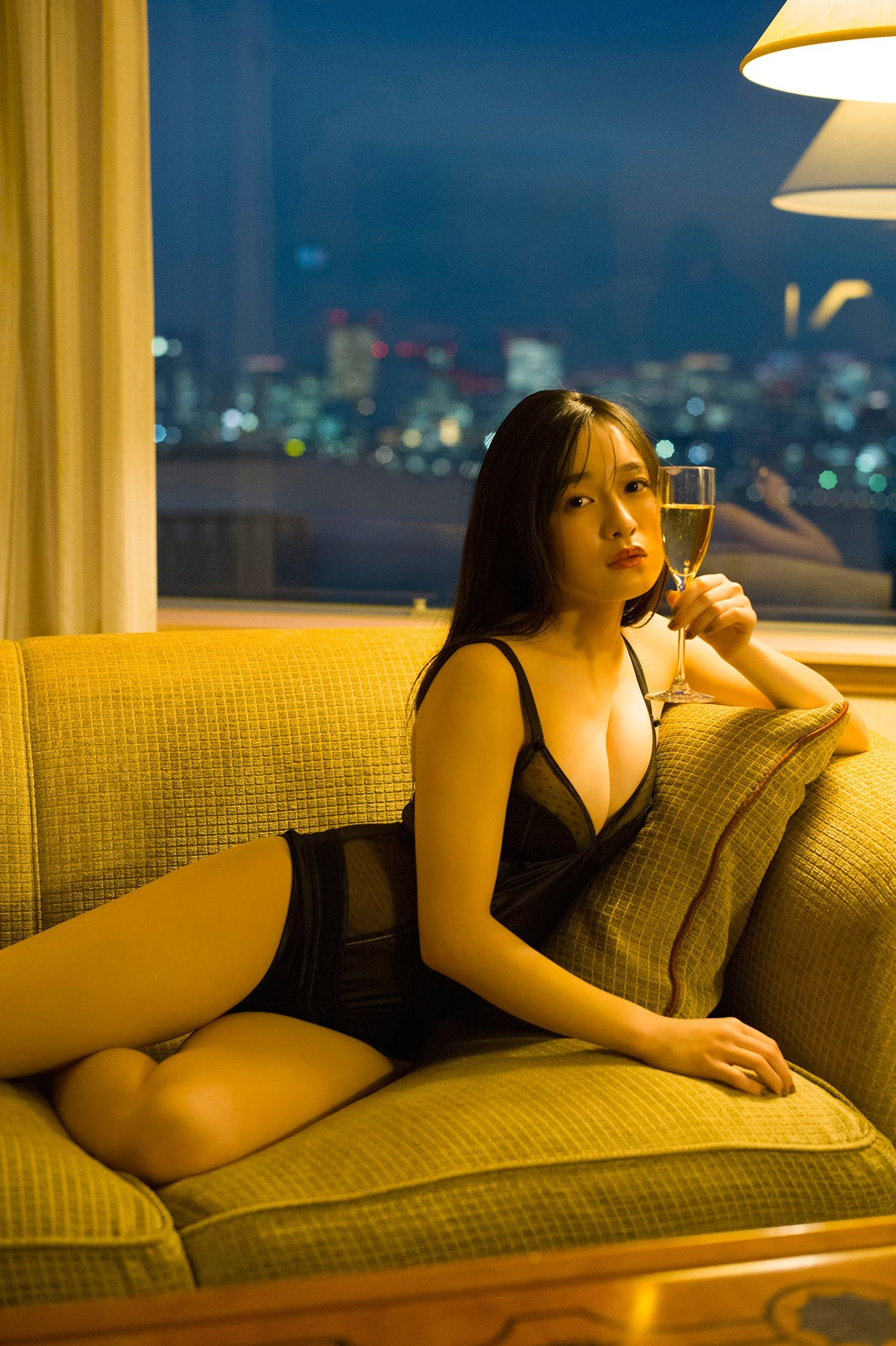 早川渚紗37