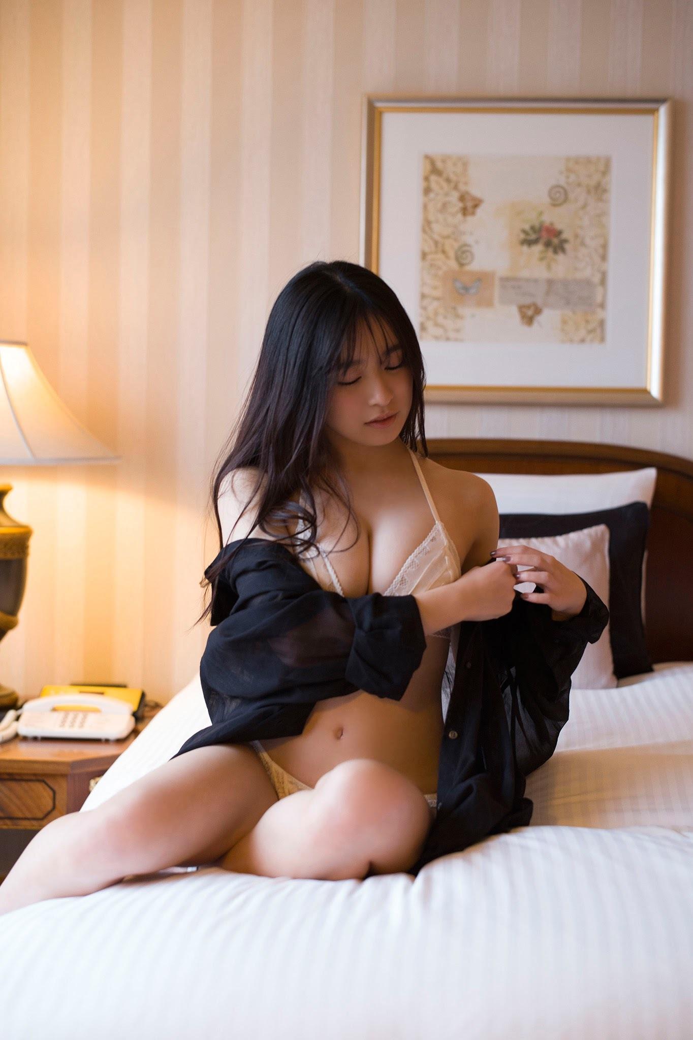早川渚紗46