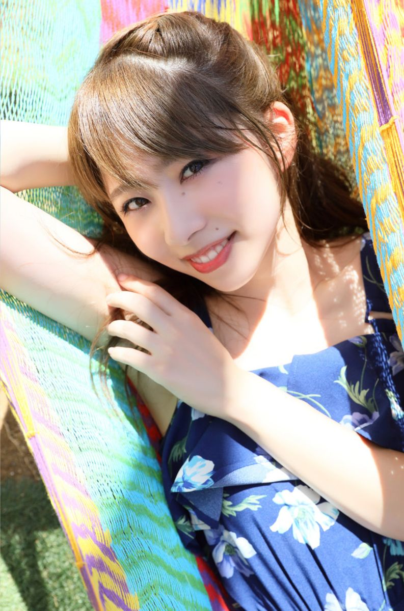 岡田彩花18