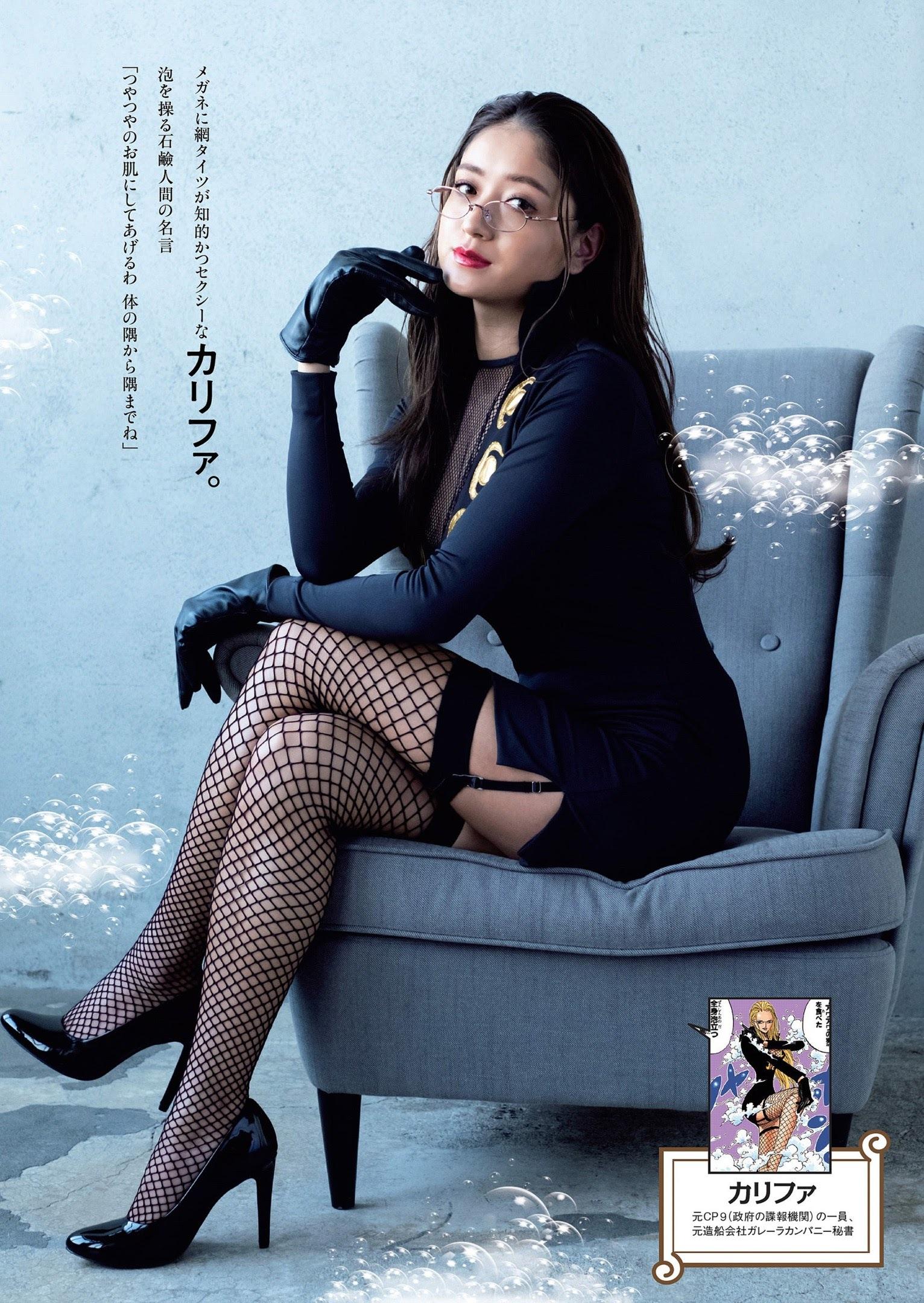 池田美優27