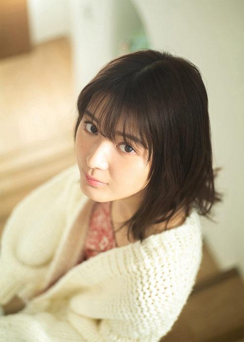 関有美子27