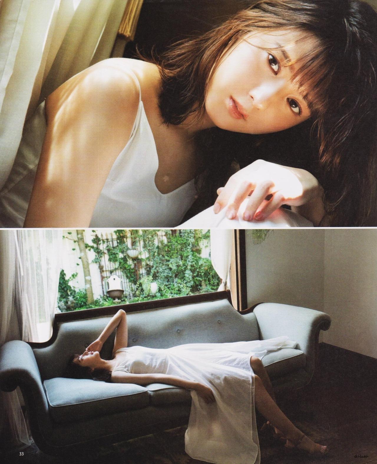関有美子34