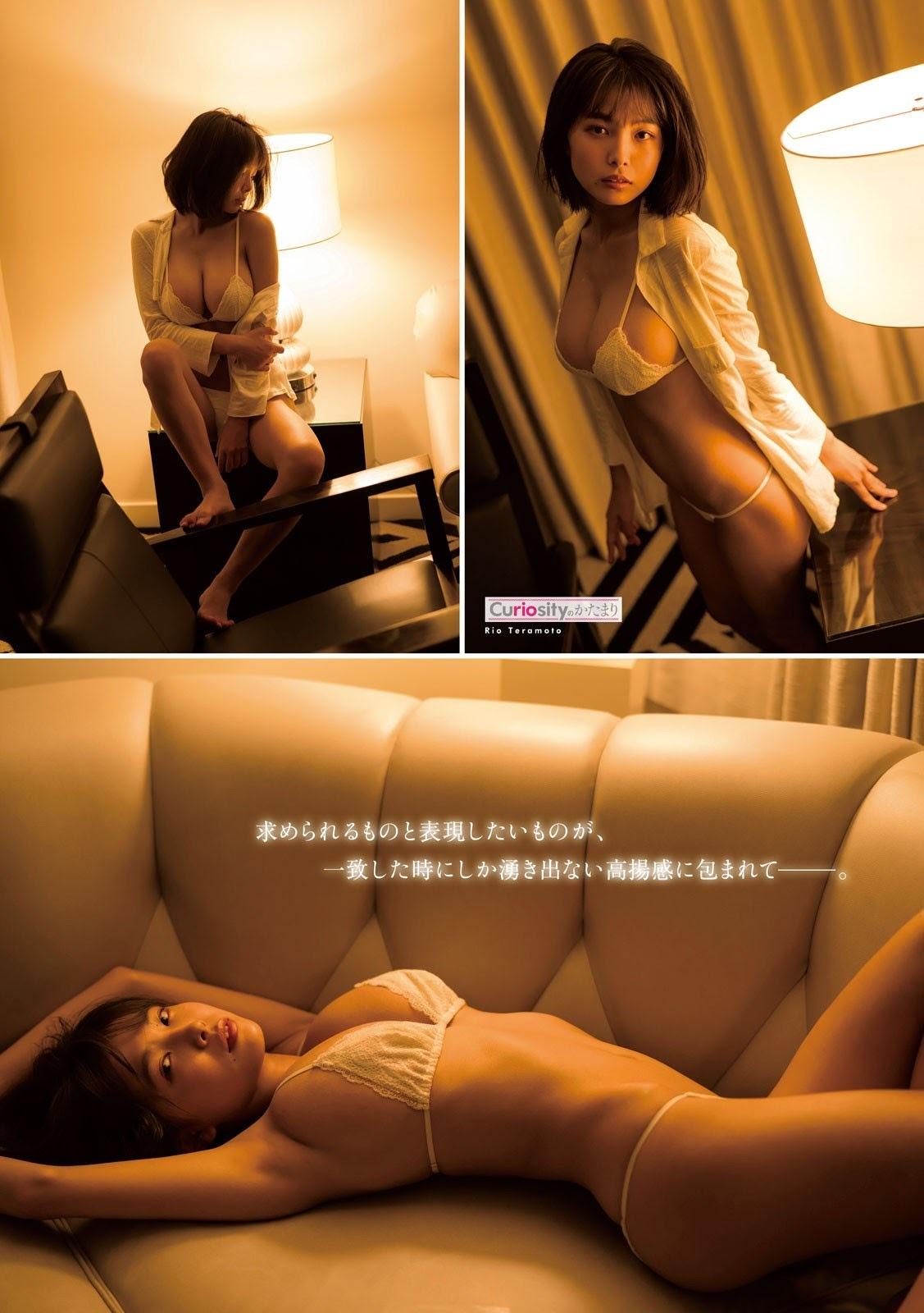 寺本莉緒85