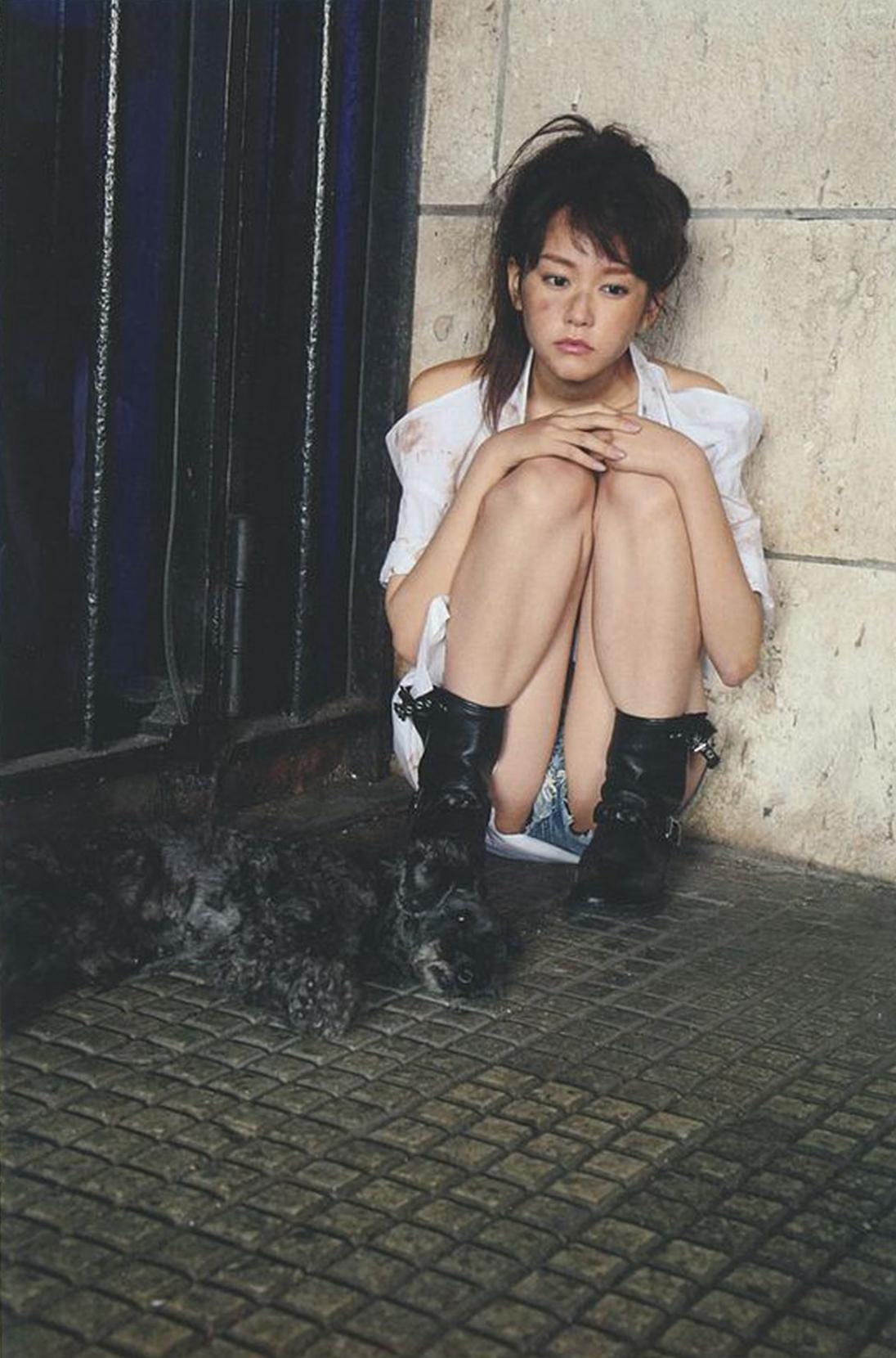 桐谷美玲14