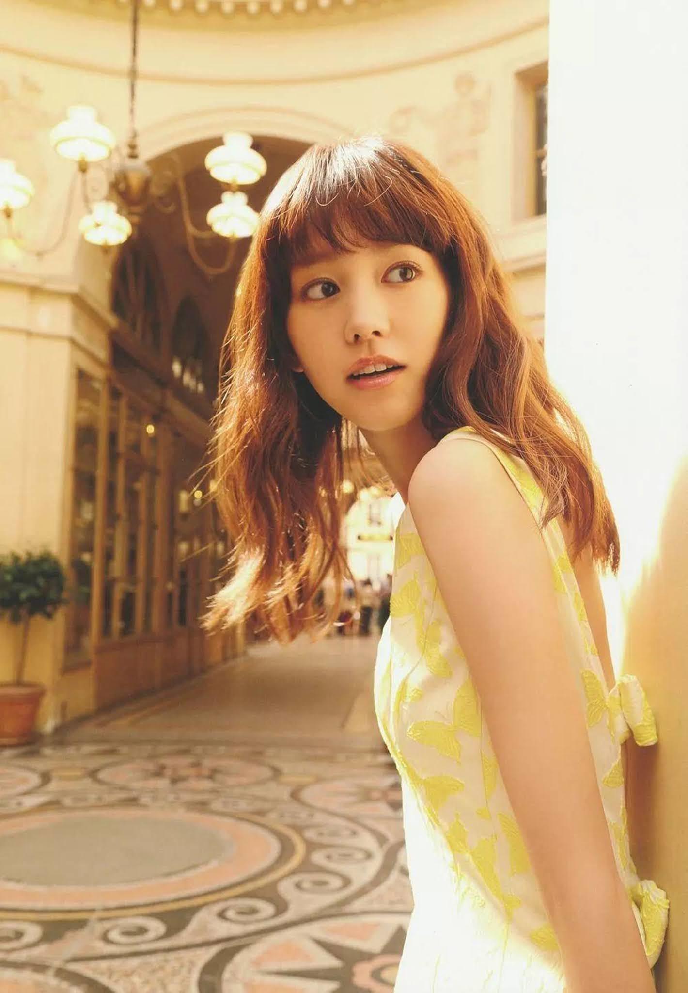 桐谷美玲22