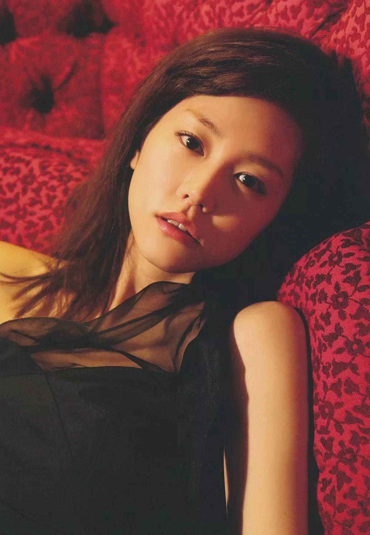 桐谷美玲49