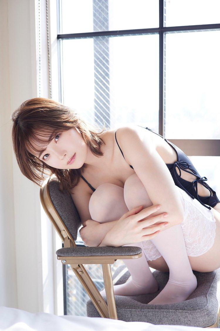 新谷姫加64
