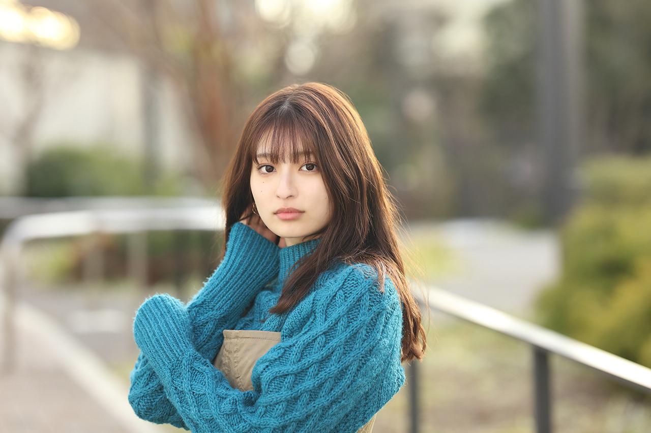 吉川愛14